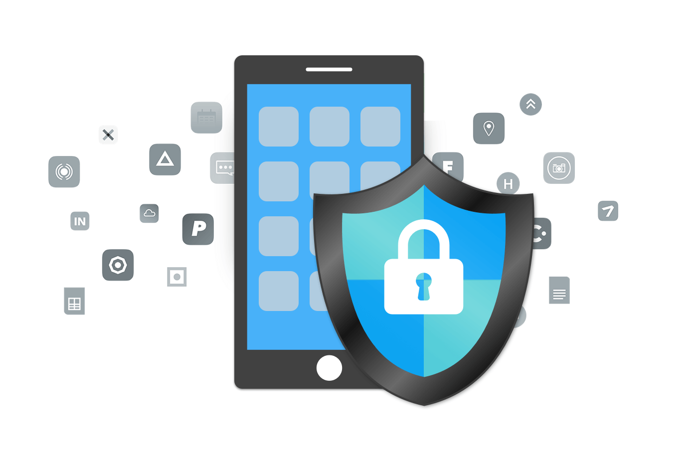 Mobile App Security Ios And Android App Backgrounding